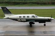 Piper PA-46-350P Malibu Mirage/Jetprop DLX (HS-RGR)