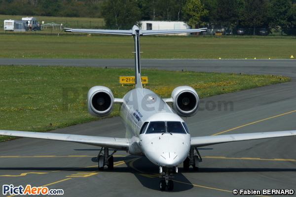 Embraer EMB-145MP (ERJ-145MP) (Régional Airlines)