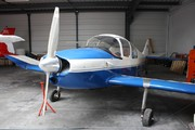 Jodel DR.250/160 Capitaine