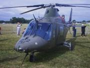 Agusta A-109HA (A-109BA) (H22)