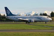 Boeing 737-37Q (ZK-NGO)