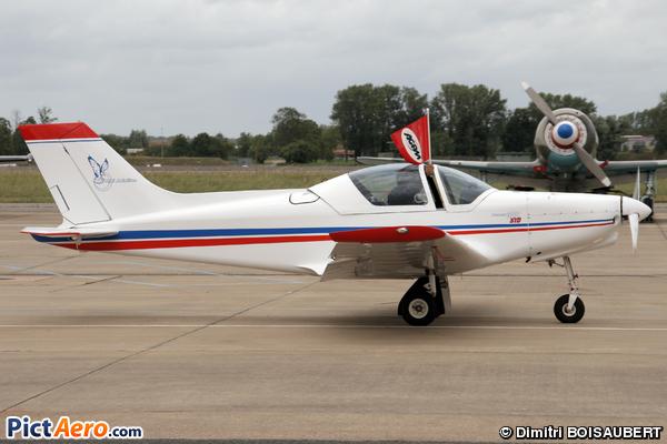 Alpi Aviation Pioneer 330 Acro (Private/Privé)