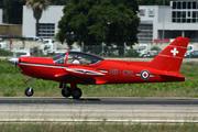 SIAI-Marchetti F-260 (HB-EML)