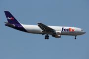 Airbus A300B4-622R (N724FD)