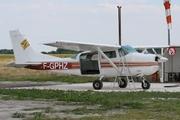 Cessna U206F Stationair (F-GPHZ)