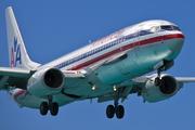 Boeing 737-832 (N835NN)