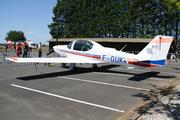 Grob G-120 A (F-GUKK)