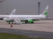Boeing 737-85F (F-GRND)