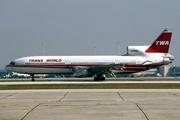 Lockheed L-1011-385-1 TriStar (N11005)