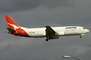 Boeing 737-476 (VH-TJM)