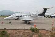 Embraer 500 Phenom 100 (OO-MCV)