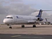 Fokker 100 (F-28-0100) (F-GNLG)