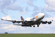 Boeing 747-47UF/SCD