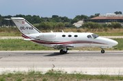 Cessna 510 Citation Mustang (OE-FHA)