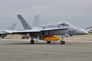 McDonnell Douglas EF-18A Hornet (C15-40)