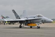 McDonnell Douglas EF-18A Hornet (C15-41)