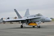 McDonnell Douglas EF-18A Hornet (C15-27)