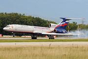 Tupolev Tu-154M (RA-85637)