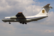 Ilyushin IL-76MD (78820)