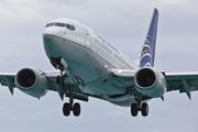 Boeing 737-7V3/W (HP-1380CMP)