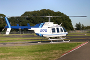 Bell 206 L-1 Long Ranger II (VH-IHC)