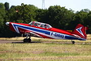 Zlin Z-526 AFS Trener Master (F-GHHU)