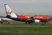 Boeing 737-76Q/WL (VH-VBU)