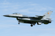SABCA F-16A Fighting Falcon