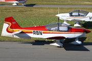 Robin R-2160 (ZK-RBN)
