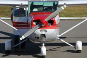 Cessna 172M Skyhawk (ZK-RMX)