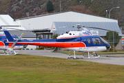 Aérospatiale AS-355F-1 Ecureuil 2 (ZK-HMB)