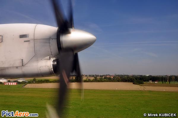 ATR 72-202 (Cimber Sterling)