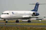 Fokker 100 (F-28-0100) (F-GNLH)