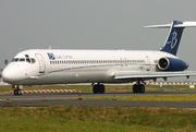 McDonnell Douglas MD-83 (DC-9-83) (F-GMLI)