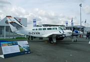 Reims F406 Caravan II (G-CVXN)