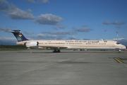 McDonnell Douglas MD-90-30 (HZ-APF)