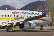 Boeing 737-8Q8 (9Y-JMA)