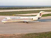 McDonnell Douglas DC-9-32 (HI-876)