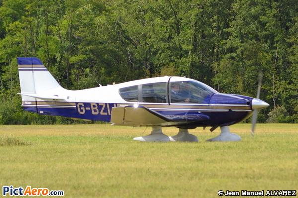 DR400-500 (Rob Airways Ltd)
