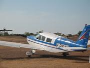 Piper PA 32-260 (F-BRAY)