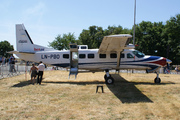 Cessna 208B Grand Caravan (LN-PBO)