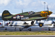 Curtiss P-40K Warhawk  (N401WH)