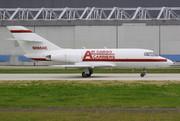 Dassault Falcon 20 F (N585AC)