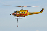 Bell 205A-1 (C-GEAG)