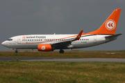 Boeing 737-76N/W (G-STRF)