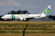 Boeing 737-8GJ