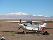Reims-Cessna F182 Skylane SMA 230 (F-GBQA)