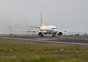Boeing 737-8Q8 (9Y-JMB)