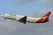 Boeing 737-476 (VH-TJU)
