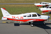 Piper PA-28-161 Warrior III (ZK-LJD)